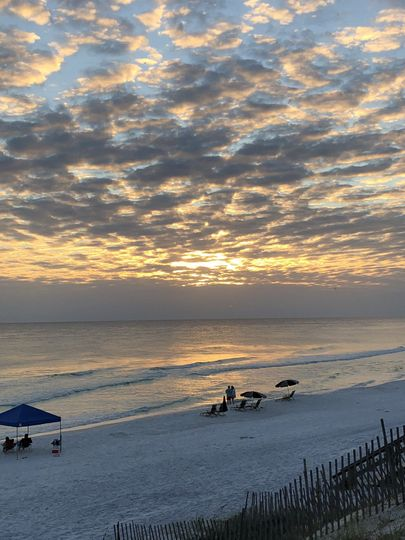 Greyton Beach, FL