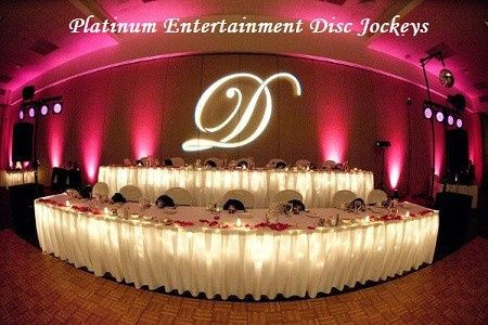 Tmx 1395312562207 Pink Uplight Pepperell wedding dj