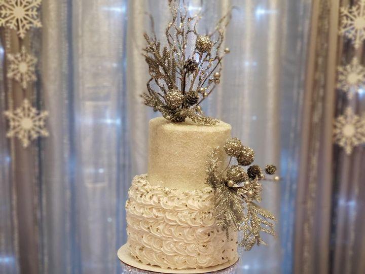 Tmx 20191228 1804041 51 1916937 158423543915639 Jacksonville, FL wedding cake