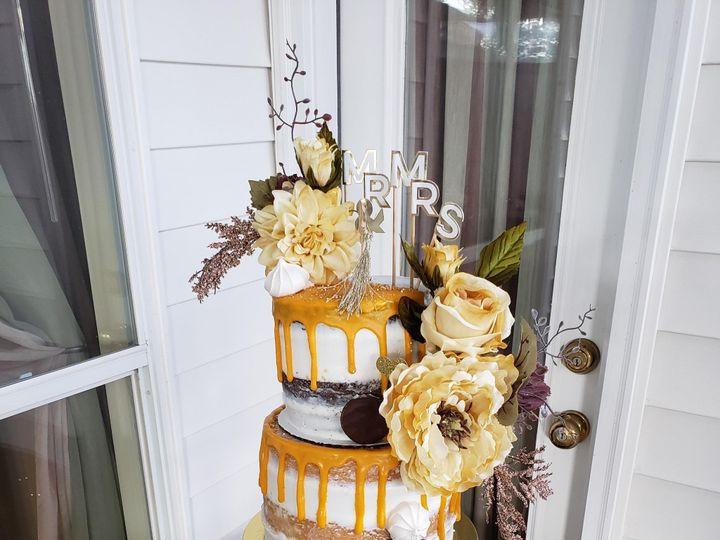Tmx 20200111 1615561 51 1916937 158423409018833 Jacksonville, FL wedding cake