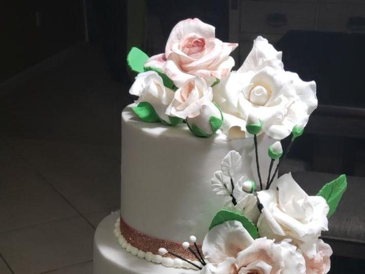 Tmx 20201108 215806 51 1916937 160571404430280 Jacksonville, FL wedding cake