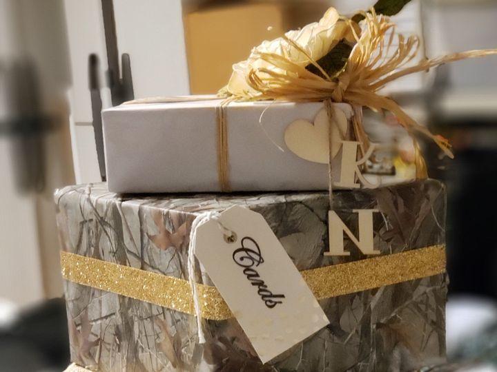 Tmx Gift Box 51 1916937 158423390244383 Jacksonville, FL wedding cake