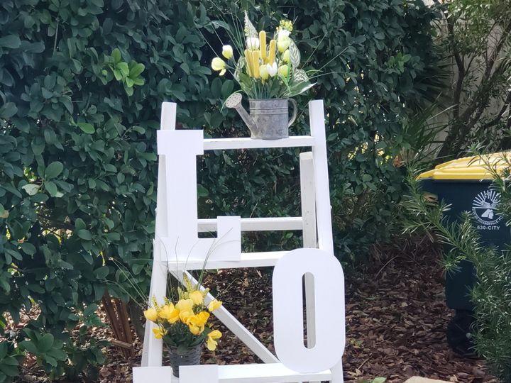 Tmx Love Sign 51 1916937 158423385699243 Jacksonville, FL wedding cake