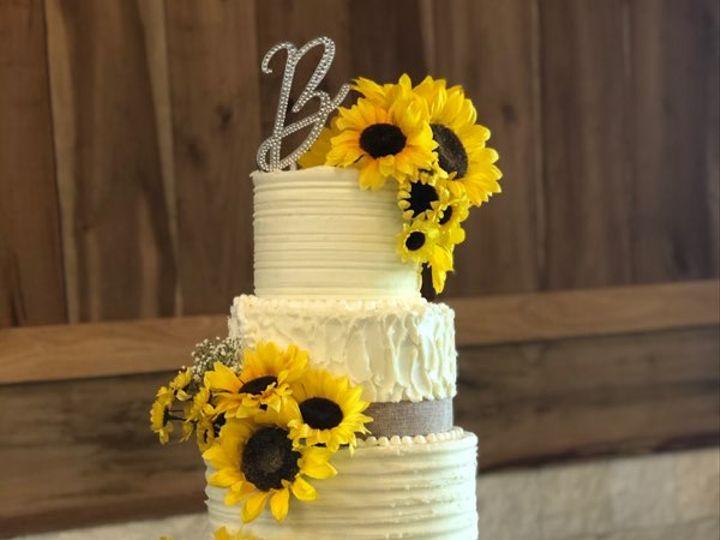 Tmx Morgans Wedding Cake 51 1916937 160238415959935 Jacksonville, FL wedding cake