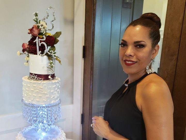 Tmx Vanilla Cake 51 1916937 158324957594783 Jacksonville, FL wedding cake