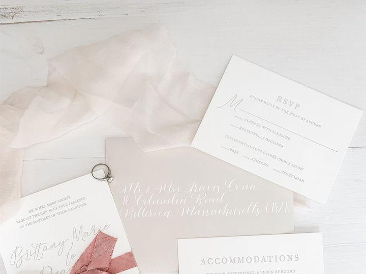 Tmx Img 4370 51 1236937 159717845863625 Northborough, MA wedding invitation