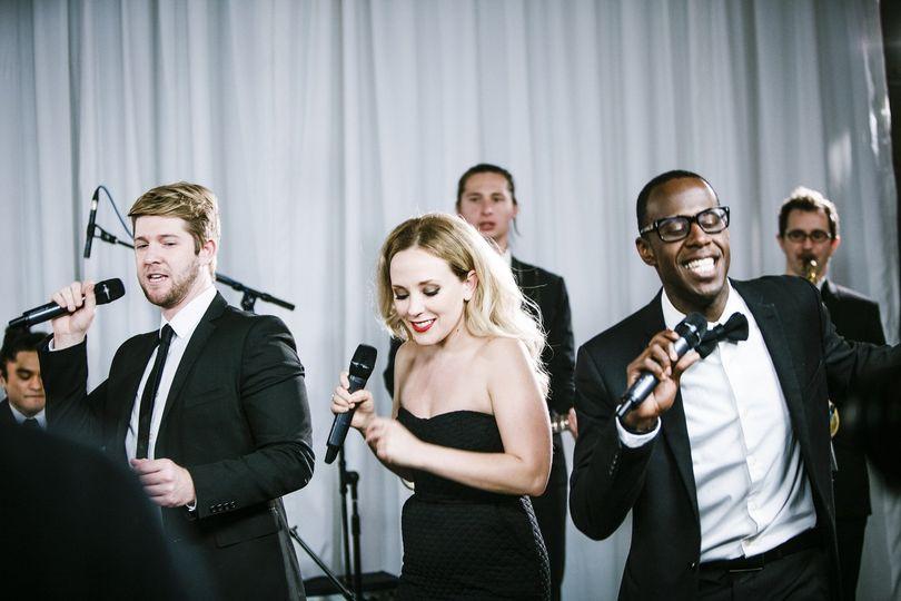 The Band Method - Band - Brooklyn, NY - WeddingWire