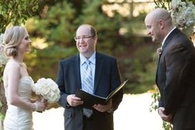 Michael Cassarino - Wedding Officiant