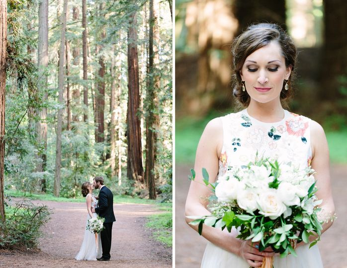santacruzforestwedding6 1