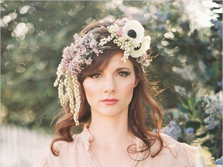 Tmx Floralheadpiece1 51 1897937 157488095226540 Grover Beach, CA wedding beauty