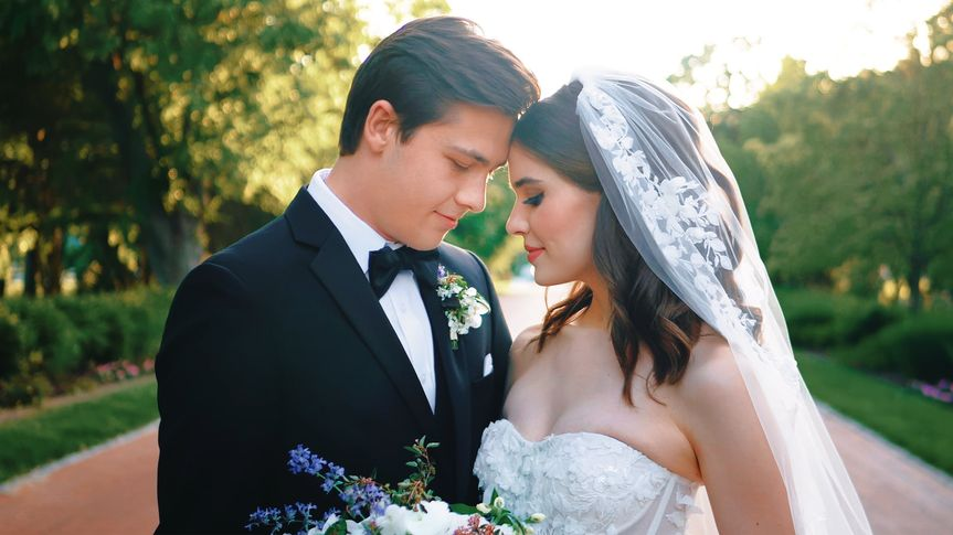 Harrison Wedding Films