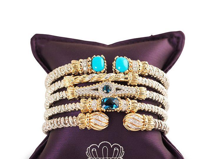 Tmx 1419894778009 3 Vahan Bracelets 2 Austin wedding jewelry