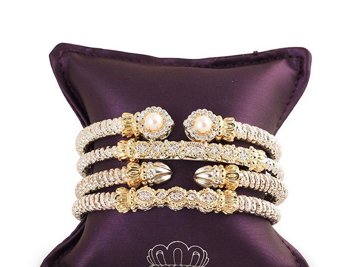 Tmx 1419894782312 3 Vahan Bracelets Austin wedding jewelry
