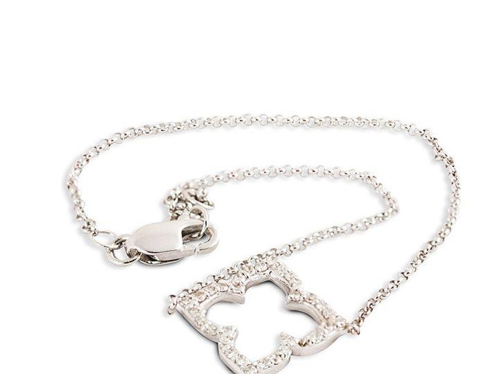 Tmx 1419894785569 4 Stackable Bracelet 1 Austin wedding jewelry