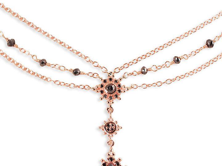 Tmx 1419894791574 5 Bohemia Necklace Austin wedding jewelry