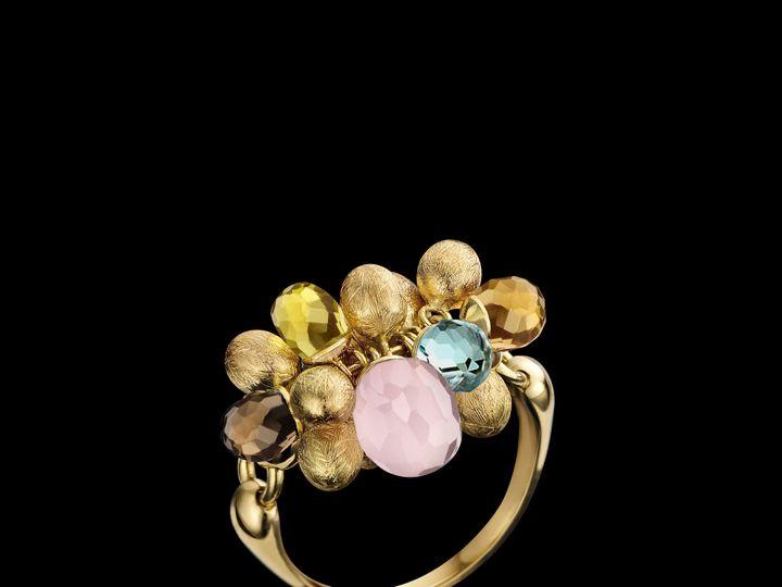 Tmx 1419894799333 7 Multi Color Nanis Ring Austin wedding jewelry