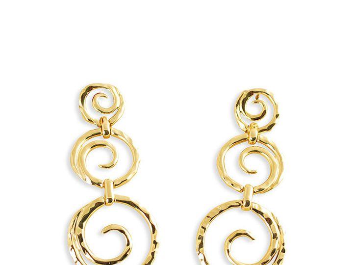 Tmx 1419894817149 8 Artisan Earrings Austin wedding jewelry
