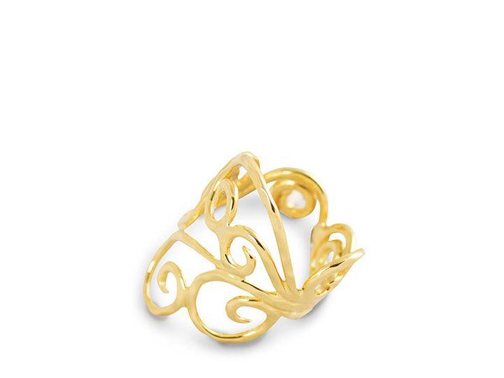 Tmx 1419894820051 8 Artisan Ring Austin wedding jewelry