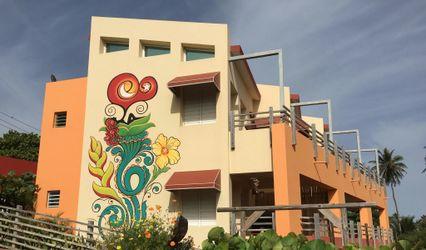 Fusion Beach Villas