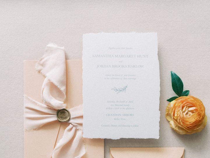 Tmx Chandonarbors Clp 111 51 1060047 158362114557110 Plano, TX wedding invitation