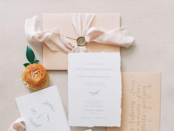Tmx Chandonarbors Clp 112 51 1060047 158362114027773 Plano, TX wedding invitation