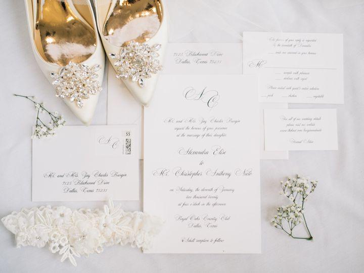 Tmx Nmw 9502 51 1060047 158362100765724 Plano, TX wedding invitation