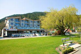 Harrison Beach Hotel