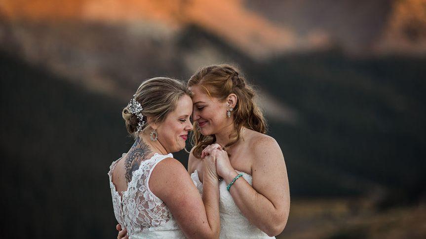 Elopements & Tiny Weddings