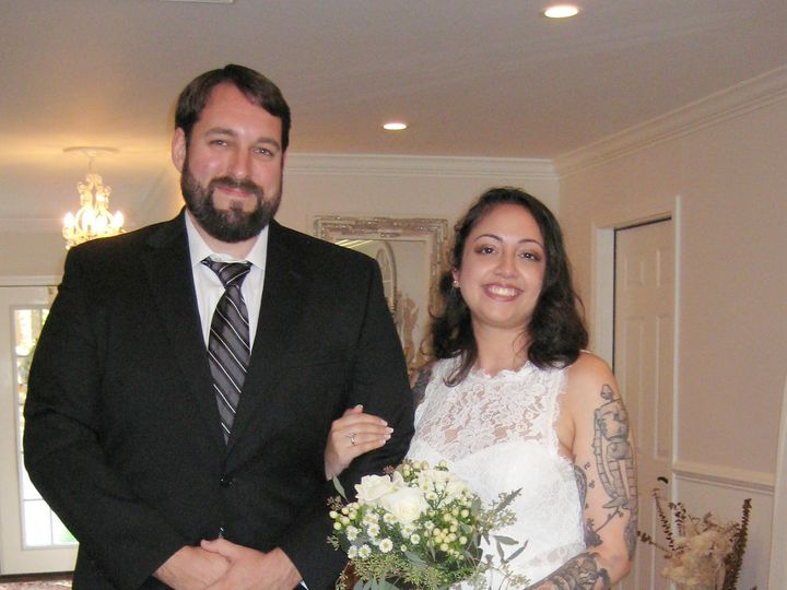 Tmx Img 0758 Edited 51 1070047 1571853925 Raleigh, NC wedding officiant
