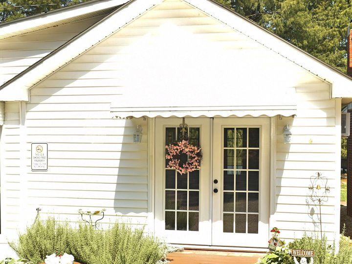 Tmx Tiny Chapel E 51 1070047 157929870652368 Raleigh, NC wedding officiant