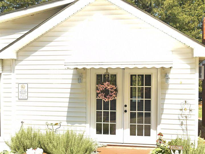 Tmx Tiny Chapel 51 1070047 1569015873 Raleigh, NC wedding officiant