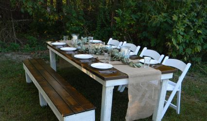 Country Event Rentals, LLC