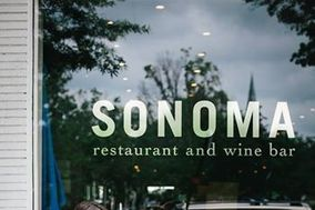 Sonoma Restaurant and Wine Bar