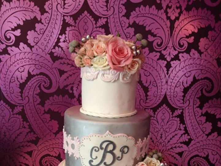 Tmx 1423673380708 7873fca0 59a5 4672 Bb33 47b8e21f4c1c Mullica Hill wedding cake