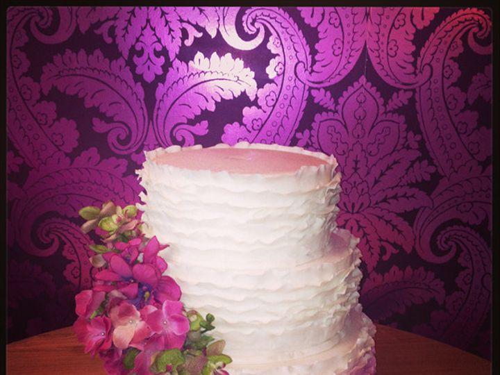 Tmx 1423673391071 97931d4d F9d0 4751 98a5 12f837d3d42d Mullica Hill wedding cake