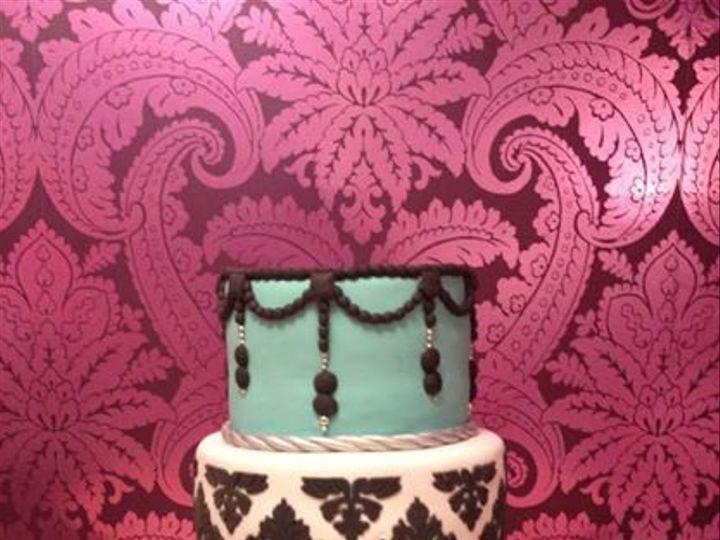 Tmx 1423675643152 427fa8d7 9773 4c11 9f02 B3684fbb5908 Mullica Hill wedding cake