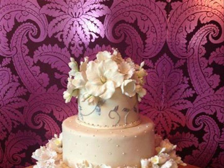 Tmx 1423675650563 02531d4e 9301 41b6 8993 1b9bd1ff1d1c Mullica Hill wedding cake