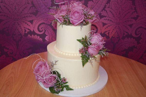 Tmx 1423675653788 6380a2d0 8250 4020 80e8 2f760a8d94bd Mullica Hill wedding cake