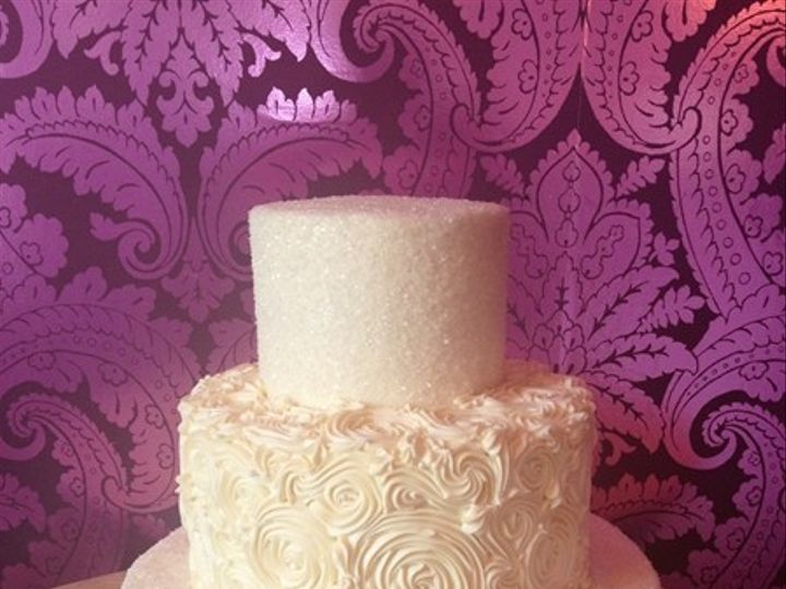 Tmx 1423675670736 B03dd32c D4dd 415a B098 Af32c3a02e8a Mullica Hill wedding cake