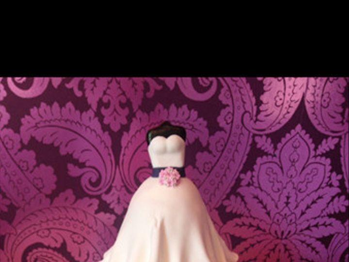 Tmx 1423675679788 C3d17069 9962 4e77 9b7b 6c175e121cf9 Mullica Hill wedding cake