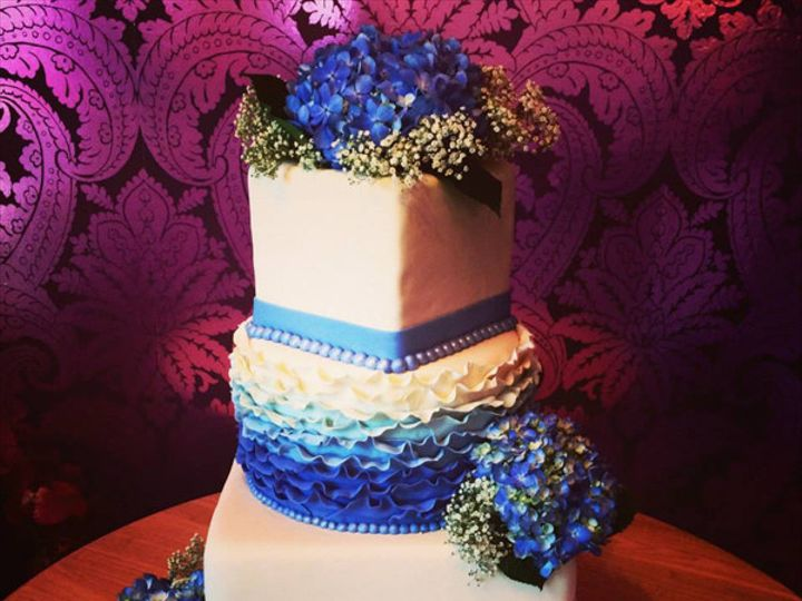 Tmx 1423675683449 C4b7ebb5 C173 4b78 B982 6602937d15e1 Mullica Hill wedding cake