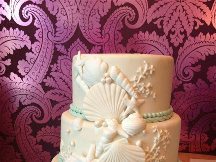 Tmx 1423675700966 D2cc68d6 3449 4766 A252 90541c2619e6 Mullica Hill wedding cake