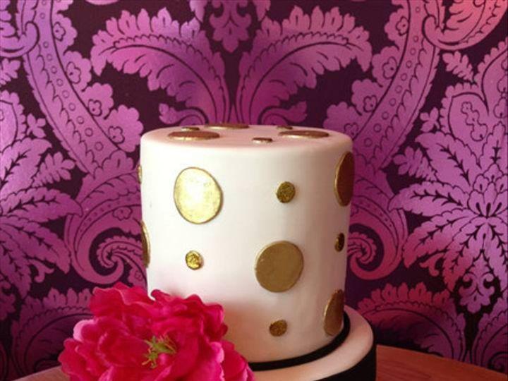 Tmx 1423675719059 Ef49a885 25ad 4b41 B171 82d10c7f42c9 Mullica Hill wedding cake