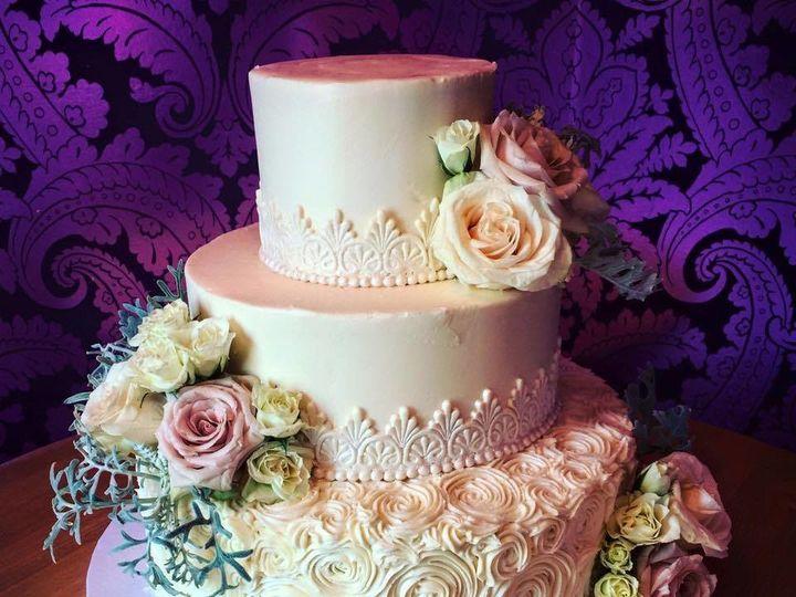 Tmx 1498064365882 120060889231734977199466655651839564948195n Mullica Hill wedding cake