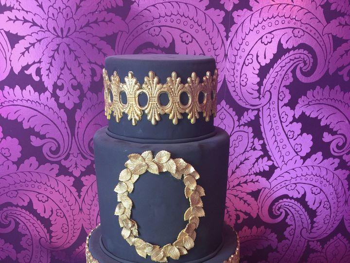 Tmx 1498064402997 Img0668 Mullica Hill wedding cake