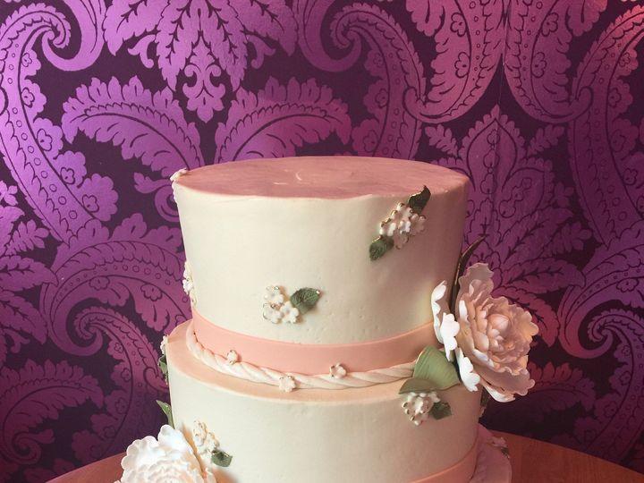 Tmx 1498064459278 Img0827 Mullica Hill wedding cake