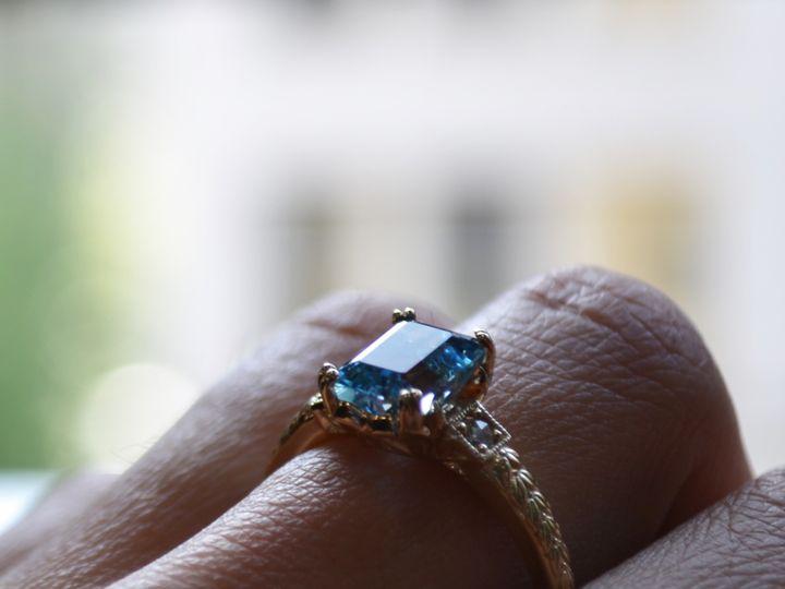 Tmx Aqua1 51 1891047 1571426483 Portland, OR wedding jewelry
