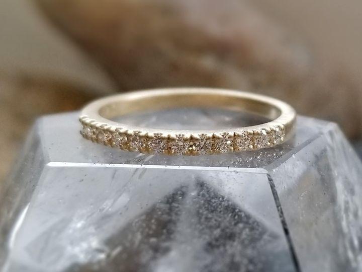 Tmx Half Eternity Ring 51 1891047 1573073538 Portland, OR wedding jewelry