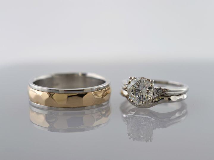 Tmx Jacob And Jamy2 51 1891047 1571956334 Portland, OR wedding jewelry