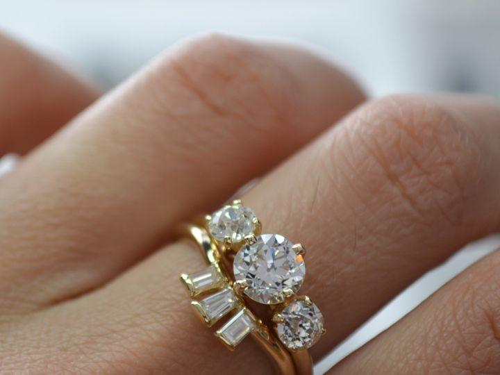 Tmx Old Mine Cut5 51 1891047 1573073252 Portland, OR wedding jewelry